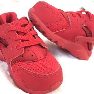 Toddler Nike Huarache Run